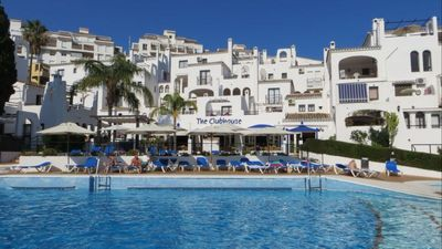Photo for Andalusian village next to the beach