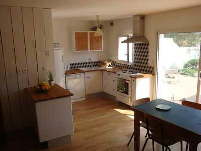 Photo for 4BR House Vacation Rental in La Rochelle, PCh