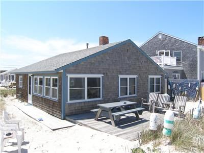 Photo for 3BR Cottage Vacation Rental in East Sandwich, Massachusetts