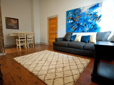 Photo for Condo Vacation Rental in New Orleans, Louisiana