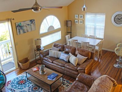 Photo for Spacious Townhome | Professionally Cleaned!