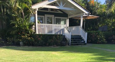 Photo for Guest House on an Oceanfront property