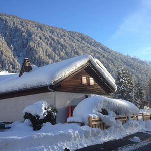 Photo for Chalet Mabel - Les Grands Montets, Argentiere, Chamonix Valley