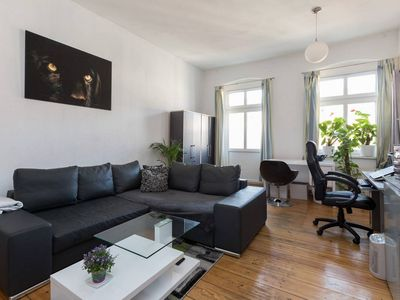 Photo for centrally near the eastern neighborhood Warschauer Strasse Simon-Dach-Strasse