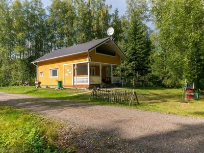 Photo for Vacation home Pöllö in Kouvola - 6 persons, 2 bedrooms