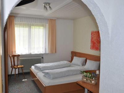 Photo for Double Room 2 - Haus Berchtold