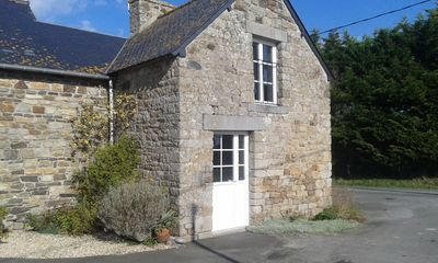 Photo for cottage in the bay of Mont Saint Michel in the municipality of cherrueix