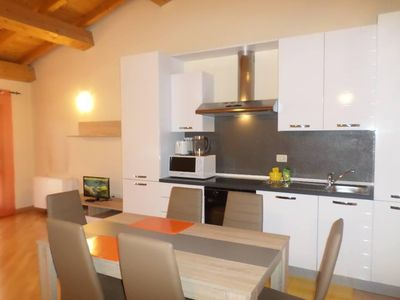 Photo for Holiday apartment Martellago for 4 persons with 1 bedroom - Holiday apartment