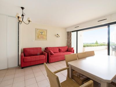 Photo for Residence Les Rivages de Rochelongue - Maeva Individual - 3 room apartment 7 people Budget