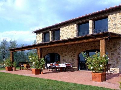 CHARMING FARMHOUSE near Fiano with Pool & Wifi. **Up to $-690 USD off - limited time** We respond 24/7