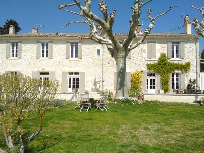 Photo for Apartment in the Bastide des Amouriers