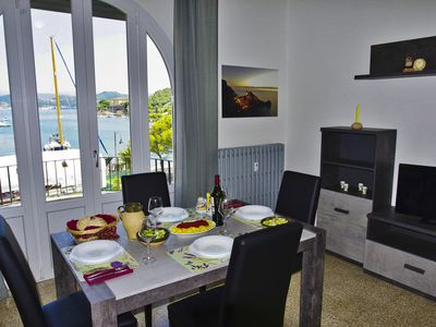 Photo for 2BR Apartment Vacation Rental in Portovenere, Liguria