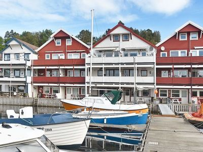 Photo for Vacation home Uggdal in Uggdal - 4 persons, 2 bedrooms