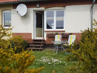 Photo for Lovely Apartment in Insel Poel near Baltic Sea Coast