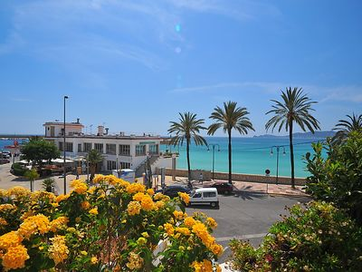 Photo for Apartment Atarazanas  in Jávea, Costa Blanca - 6 persons, 3 bedrooms