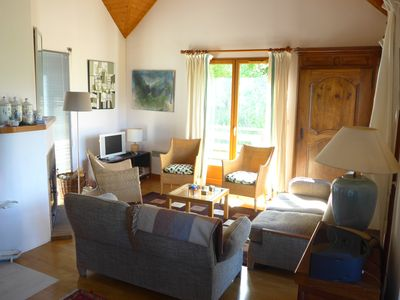 Photo for 3BR Villa Vacation Rental in Talloires-Montmin, Auvergne-Rhône-Alpes