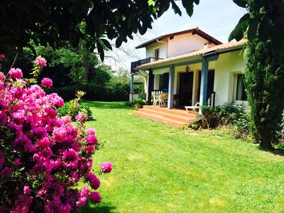 Photo for Holiday home in Biarritz