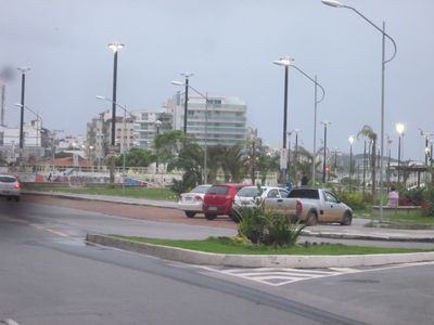 Photo for Large two bedroom apartment right next to Praia do Forte