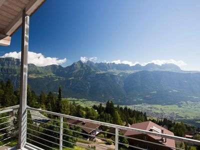 Photo for Apartment Flumserberg Tannenheim for 5 - 10 people with 2 bedrooms - Holiday home