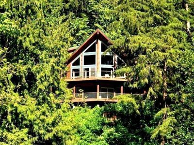 Photo for Holiday house Maple Falls for 1 - 10 persons with 3 bedrooms - Holiday house