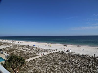 Seacrest 405 Direct Gulf Front ~ NEW REMODELED Kitchen ~ Free Wifi ~ HOT TUB ~ Fresh Paint ~ Direct