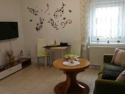 Photo for Apartment 1 - Apartments An der Linde in Klink