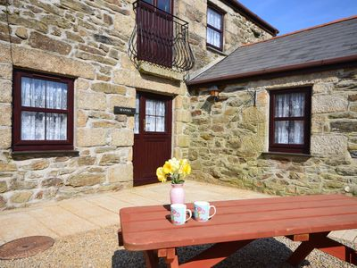Photo for 2 bedroom Barn in Portreath - KSEAP