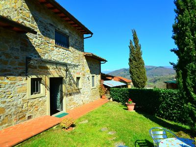Photo for Cosy agriturismo amidst green Tuscany