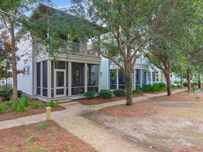 Photo for Snug Harbor in WC! Steps from Dragonfly Pool! Access to new WC amenities!!