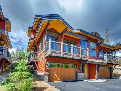 Photo for New 2019 Construction Treehouse Townhome Vacation Rental