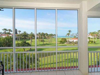 Photo for LONGBOAT CONDO WITH SPECTACULAR OCEAN VIEWS !!!