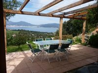 Great House, great view, very friendly and helpfull owners. We will come back!