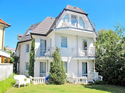 Photo for Apartment Ferienanlage Duhnen  in Cuxhaven, North Sea: Lower Saxony - 2 persons