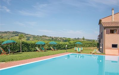 Photo for 2 bedroom accommodation in Montaione (FI)