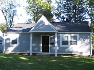 Photo for NEW!   2 Blocks from Notre Dame campus and Eddy Common