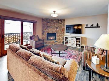 The Phoenix, Steamboat Springs, CO, USA