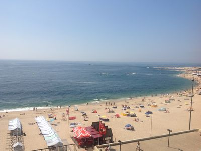 Photo for Must see ,most beautiful oceon view from this 6th floor apartment.