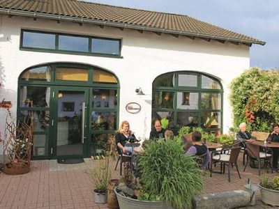 Photo for Farm Cafe Morgenfelderhof - 4-bed apartment storage