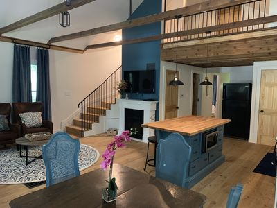 Photo for Nauvoo Blue!  ALL NEW Remodel!