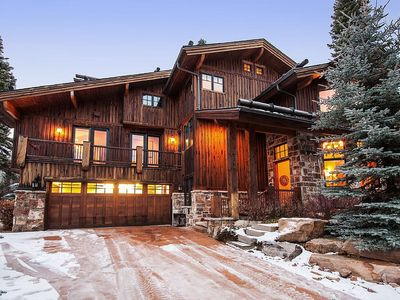 Photo for This home just sold- Check out my other Park City properties...See description