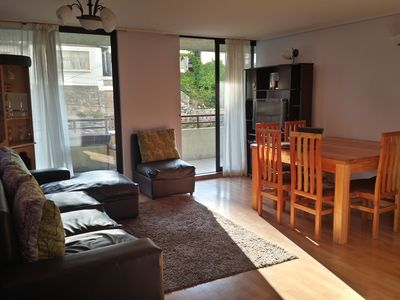 Photo for 5 bedroom apartment with parking Viña del Mar