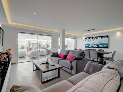 Photo for Casa Luna - Marbellamar - Townhouse for 8 people in Marbella
