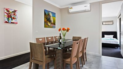 Photo for 5BR House Vacation Rental in Greenvale, VIC