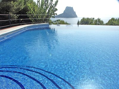 Photo for Apartment Vistahermosa 01  in Calpe/ Calp, Costa Blanca - 4 persons, 2 bedrooms