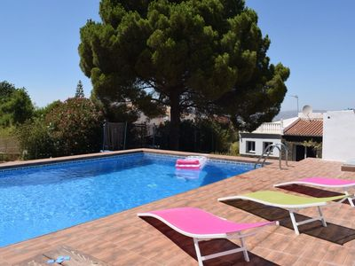 Photo for independent villa in Alhaurin de la Torre (Málaga)