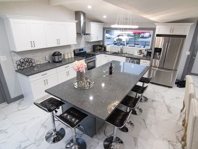 Photo for Victoria's Home Modern Chic/Disneyland & Little Saigon 4/2, 1700 Sqft Spacious