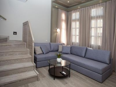 Photo for Onar -Iris Suites in the heart of the Historic Center of Rethymno Crete