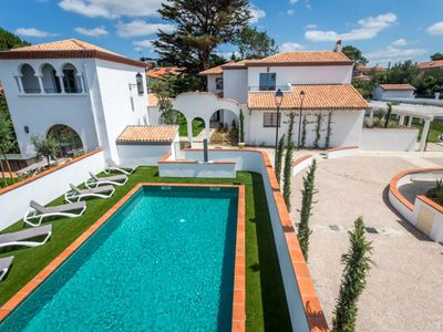 Photo for 4 bedroom accommodation in Biarritz