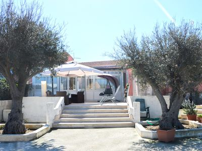 Photo for The House of Isa 100 meters from the beach