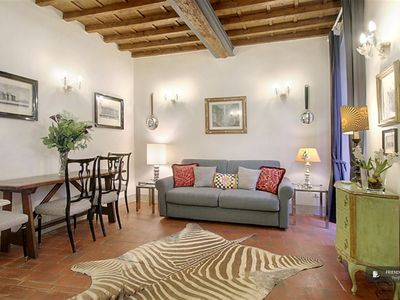 Photo for 2BR Apartment Vacation Rental in Florencia